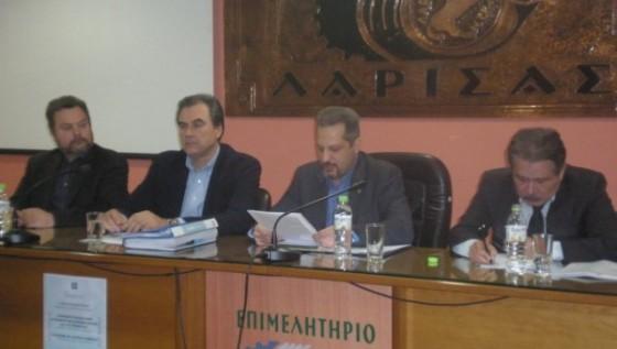 Panel Λάρισας