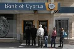 Bank of Cypus
