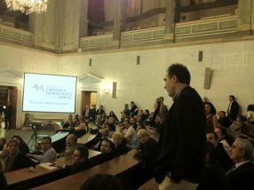 Από συνάντηση ALDE