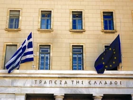 Τράπεζα Ελλάδος
